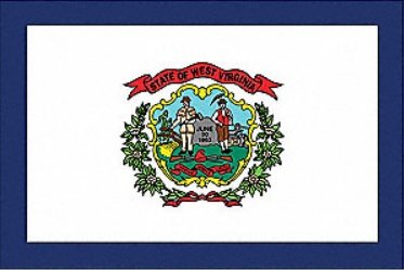 "West Virginia ""HOUSE CONCURRENT RESOLUTION 8"""