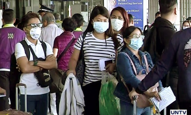 The Sneeze Heard in Wuhan City China – Felt Economically around the World