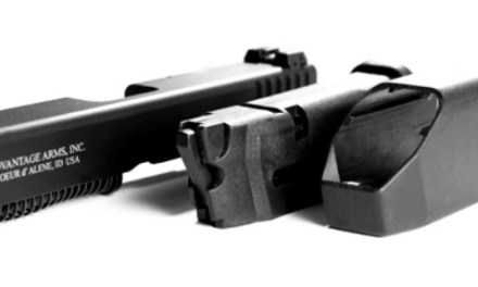 """Adapting To Survive"": Firearms-Part 3, Advantage Arms-Glock .22LR Conversion Kits"