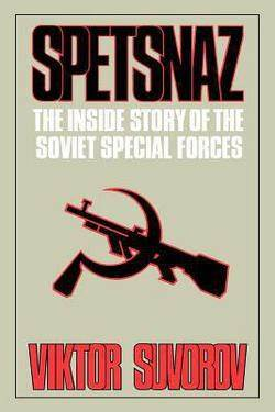 "From the last chapter of ""Spetsnaz"""