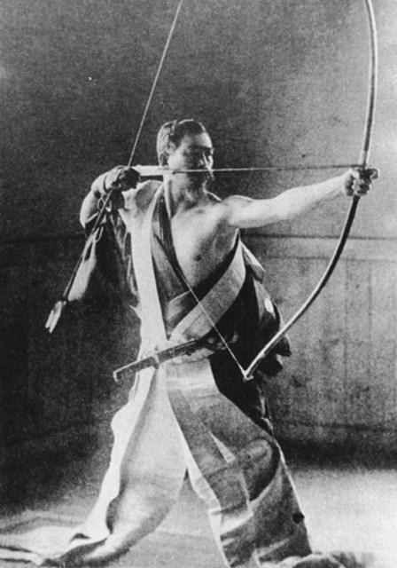 TX2Guns: Armed Citizen Corner: Train Like a Samurai (10 Arrows)