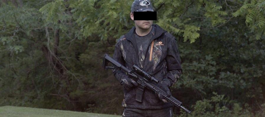 On The Mossy Oak Militia