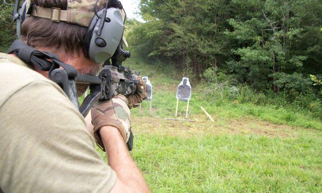 Fighting Kalashnikov Course Review, by Prof. Spartan