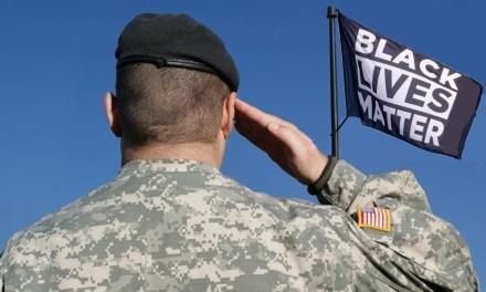 UPDATE FROM THE FRONTIER OF FREEDOM: U.S. MILITARY GOES FULL WOKE (NEVER GO FULL WOKE!)