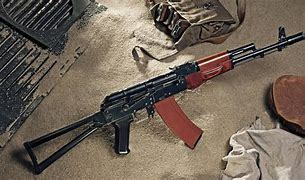 Thoughts on the AK-74