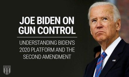 Ammo.com: Joe Biden on Gun Control: Understanding Biden's 2020 Platform and the Second Amendment