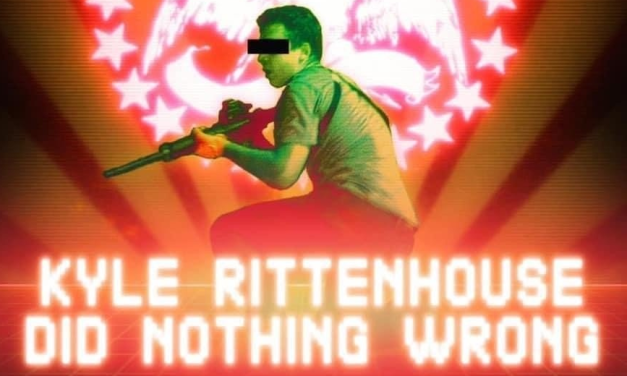 Mike Adams: The best memes about Kyle Rittenhouse, an American hero who defended himself against violent Black Lives Matter thugs who deserved to be shot
