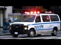 Police Arrest Alleged Brake Line Cutter Caught on Camera Under NYPD Van