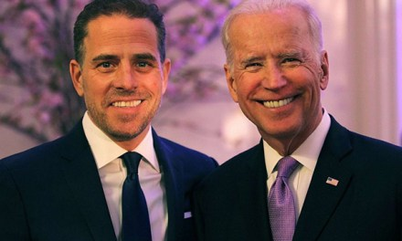 Mike Adams: BOMBSHELL: Hunter Biden, Joe Biden built an international crime syndicate with ties to human trafficking organizations, prostitution, money laundering, bribery and extortion