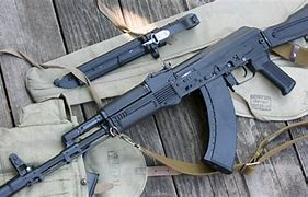 Kalashnikov Group: The difference between AK47 and AK103