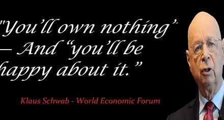 World Economic Forum Davos Switzerland – The Great Reset
