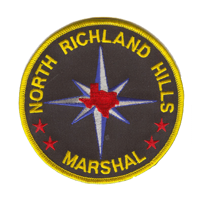 North Richland Hills Marshall