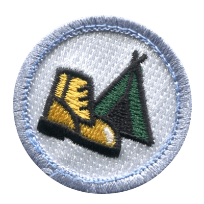 Travel Merit Badge 02