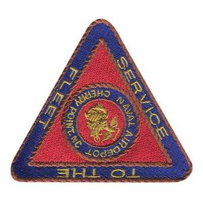 Service to the Fleet