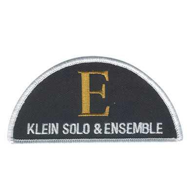 Klein Solo & Ensemble