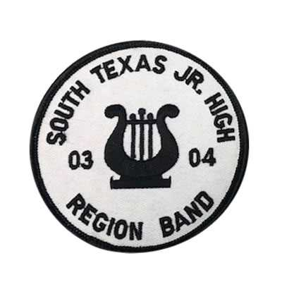 South Texas Region Band