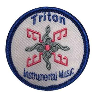Triton Instrumental Music