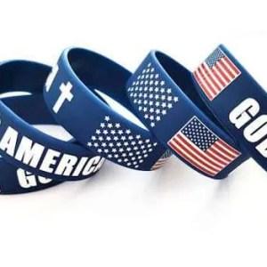 Wristbands, Bracelets, & Lanyards