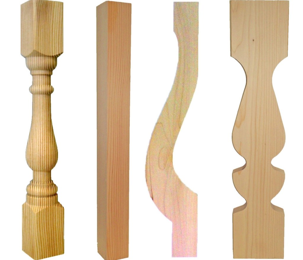 Wood Porch Balusters Spindles For Your Traditional Exterior Porch   Wood Balusters For Sale   Rail Hardware   Wrought Iron Baluster   Deck Railing Spindles   Stair Treads   Stair Parts