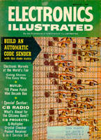 Electronic Illustrated - de 1958 a 1972