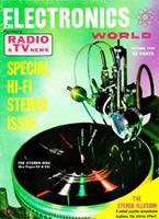 Electronics World - de 1959 a 1972