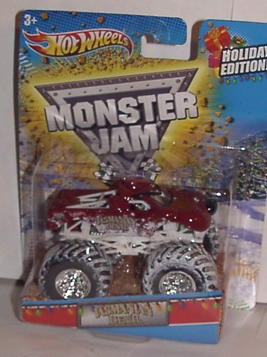 2012 HOT WHEELS 164 SCALE EXCLUSIVE HOLIDAY TASMANIAN