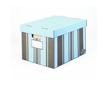 Bankers Box R Kive Earth Series Standard Storage Bo Pack Of 10