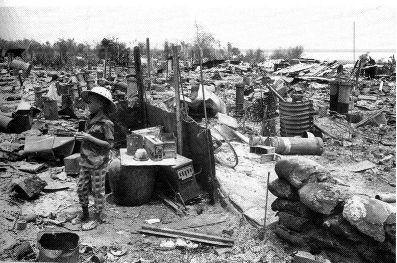Resultado de imagen de Massacre de My Lai