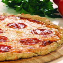 Sorghum Pizza Dough & Two Other Great Gluten-free Cooking Recipes