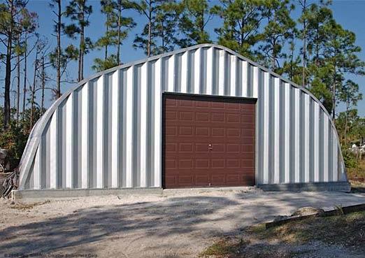 Garage Kits Metal Carport