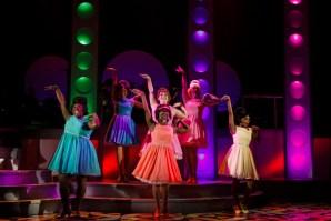 """BeeHive: The '60s Musical,"" at Phoenix Theatre in Phoenix, Ariz., through June 4."