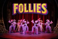 """""""Follies,"""" by James Goldman and Stephen Sondheim, at the Repertory Theatre St. Louis in Mo., through Oct. 2."""