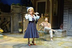 """Picnic"" by William Inge, at Palm Beach Dramaworks in West Palm Beach, Fla., through Nov. 8."