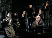 """The Changeling"" by Thomas Middleton and William Rowley, at Red Bull Theater in New York City. (Photo by Carol Rosegg)"