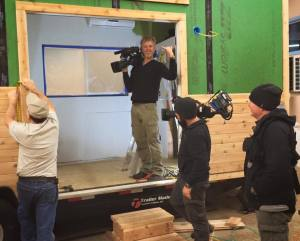 American Tiny House and Tiny House Nation Video Shoot-Gallery17