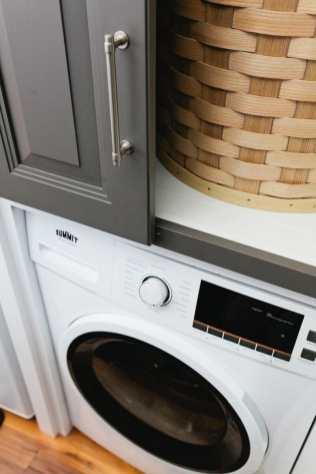 Golden-Washer-Dryer-Combo