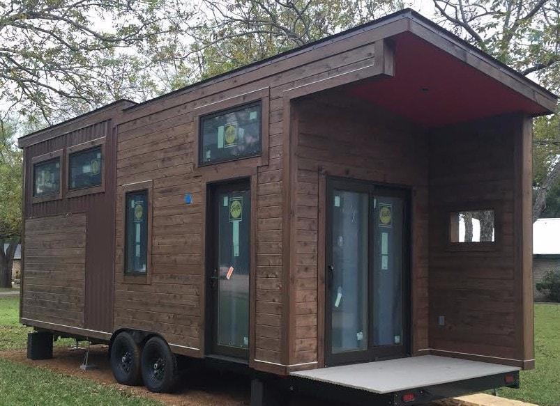 tiny house com. The Bare Necessities: Living In A Tiny Home House Com H