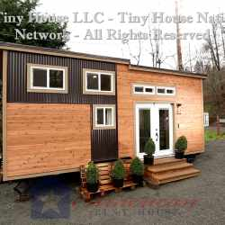 314_Tiny_House - American Tiny House- Tiny House Nation
