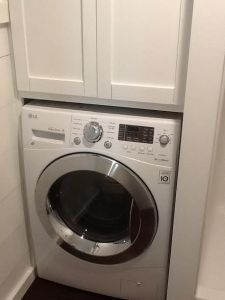 Washer Dryer Combo American Tiny House