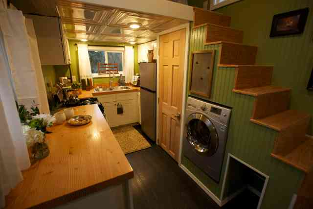 American-Tiny-House-everett-interior-kitchen Contact Us Tiny Houses