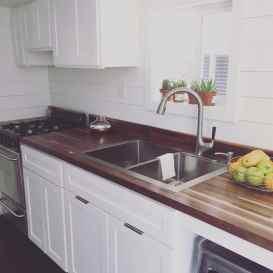 28' Sanfrancisco model decorated kitchen