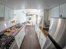 San francisco update kitchen