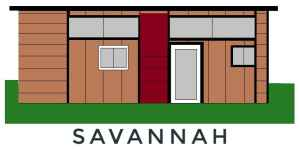 Savannah-Polaroid -American Tiny House