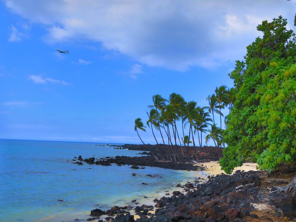 suggested itinerary visiting the big island hawaii