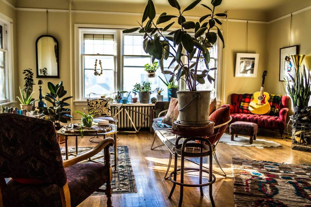 Best Seattle Airbnb Capital Hill