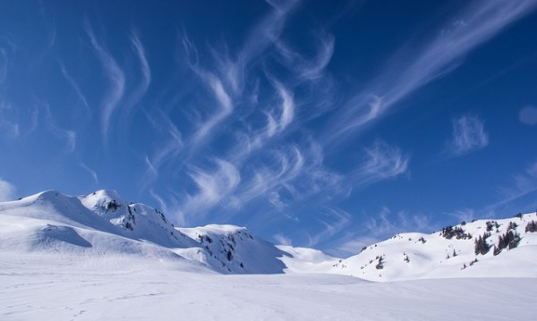 La Tania is one of the best holiday ski resorts in France