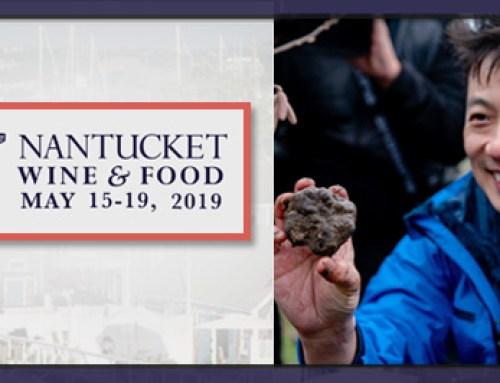 American Truffle Revolution Returns to Nantucket