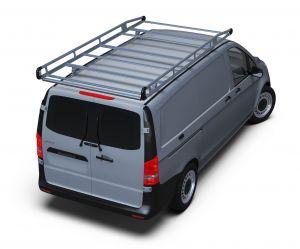 aluminum cargo carrier rack for premium