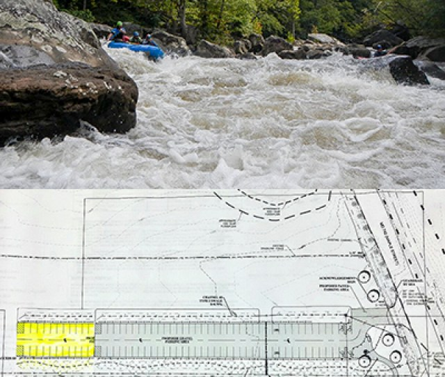 American Whitewater Has Worked Closely With The State Of Maryland And The Town Of Friendsville To Maintain And Improve Access To The Upper Youghiogheny