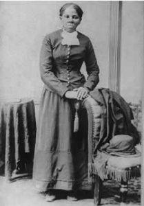 Harriet Tubman for blog